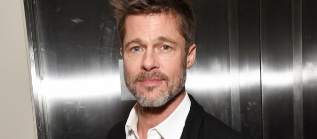 """Bradd Pitt parece haber tomado la decisión de desviar su atención de las féminas por un tiempo, para tomarse un descanso y conectarse con su """"yo"""""""