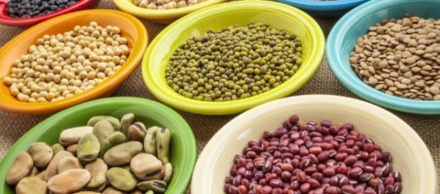 Como conseguir suficiente proteína si eres vegetariano | Salud Es Vida - saludesvida.org