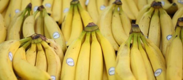 Die Bananensorte Cavendish. Beliebt aber Bedroht - CNN - cnn.com