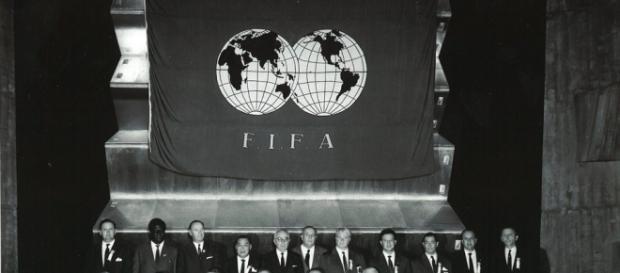 Jules Rimet y un repaso a la historia de la FIFA