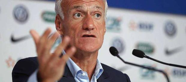 Équipe de France. La liste de Didier Deschamps contient deux surprises - ouest-france.fr