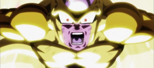 Freezer reaparece en el episodio final