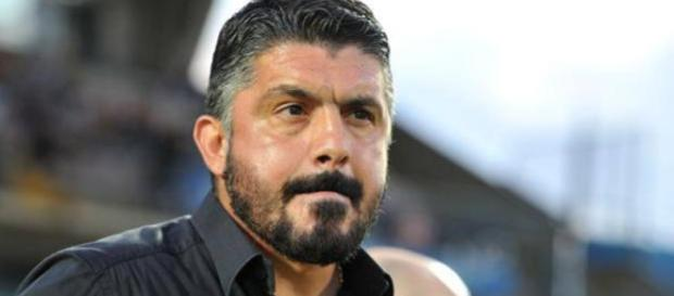 Gattuso warns AC Milan must suffer - Saudi Gazette - com.sa