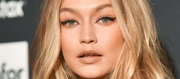 Gigi Hadid's Coconut Oil Hair Trick | StyleCaster - stylecaster.com