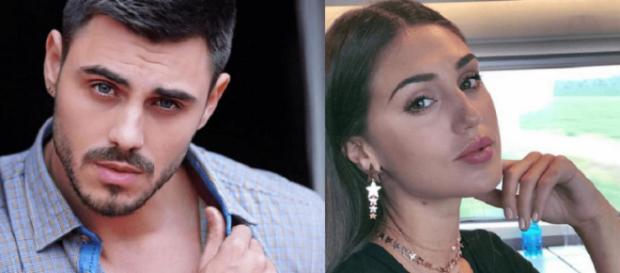 Gossip: Francesco Monte commosso per il messaggio di Cecilia Rodriguez