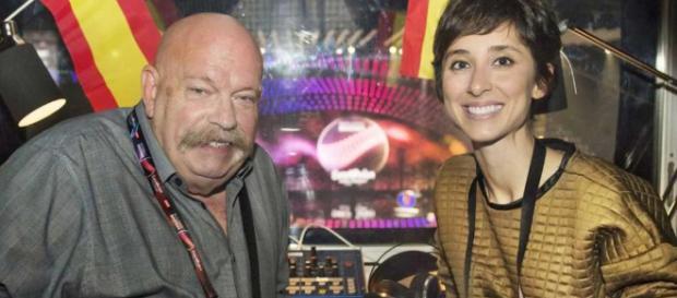 José María Iñigo ya no estará en Eurovisión