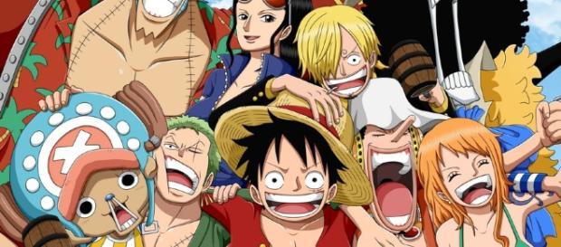La serie live-action de One Piece podría establecer un récord de ... - ign.com