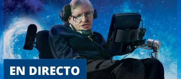 reacciones a la muerte de Stephen Hawking - lavanguardia.com