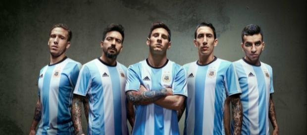 ¿Argentina la próxima campeona? Así llegan las grandes favoritas a Rusia