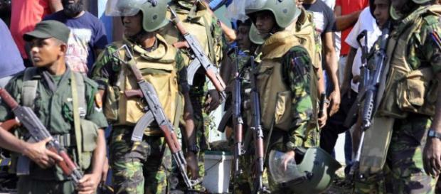 Sri Lanka, en estado de emergencia por choques entre musulmanes y ... - com.pa
