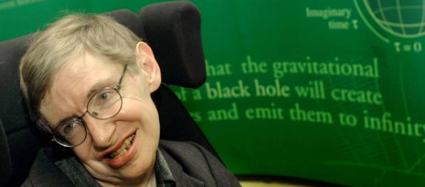 Stephen Hawking, Who Awed Both Scientists And The Public, Dies ... - wbur.org