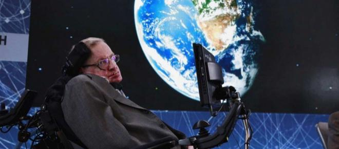 9 Interesting Facts About Stephen Hawking