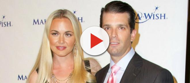 Donald Trump Jr's wife files for divorce, sparks viral Twitter mockery