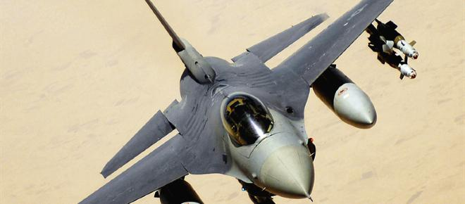 Lockheed Martin keen to relocate its entire F16 Fighter production line to India