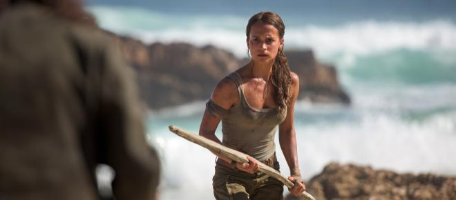 Tomb Raider, la rinascita di un franchise