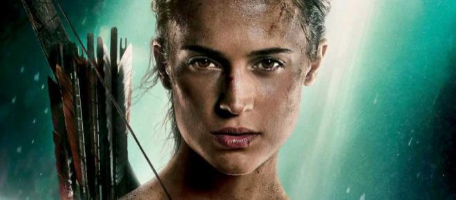 Tomb Raider, una nuova Lara Croft sempre di corsa