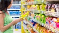 Il consumo di alimenti ultra-elaborati è legato al rischio di cancro