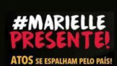 'Marielle Presente' desafia intervenção no Rio e fortalece a esquerda no Brasil