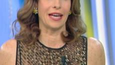 Cristina Parodi: grande notizia per la conduttrice, cosa farà l'anno prossimo?