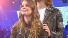 GF Vip gossip, Luca e Ivana convivono: le dichiarazioni dell'ex tronista UeD