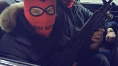 Il capo di una gang albanese: 'In Italia vi prendono e rilasciano subito'