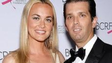 Vanessa Trump's family and friends are glad she is divorcing Donald Trump Jr.