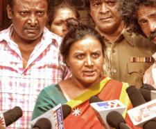 Dandupalya 3 released in Karnataka (Image via Filmibeat.com)
