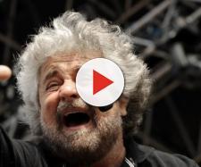 Beppe Grillo ha dichiarato, nel 2017, più di 400 mila euro