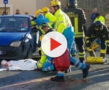 Calabria, muore durante il trasporto alla guardia medica. (foto di repertorio)