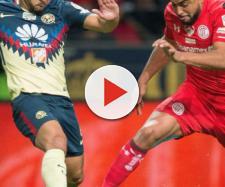 """Canal, Fecha y Horario del Partido """"Toluca vs América"""" - pasionaguila.com"""
