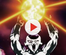 Dragon Ball Super Freezer ayuda a Goku a ganar el Torneo