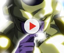 'Dragon Ball Super': Leaked image reveals Freiza emerges before Goku goes down.[Image Credit: Double4Anime/YouTube Screenshot]