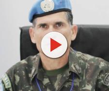 General Carlos Alberto dos Santos Cruz se pronunciou sobre a onda de crimes no Rio de Janeiro