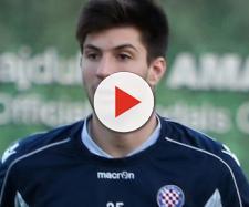 Karlo Letica podría llegar pronto al club merengue