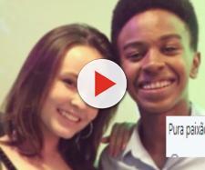 Larissa Manoela e 'Cirilo' estão namorando? 'Pura paixão'