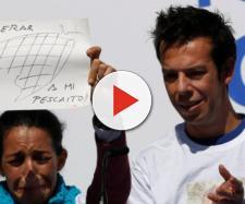 Los padres de Gabriel Cruz piden un poquito más para encontrarle - lavanguardia.com