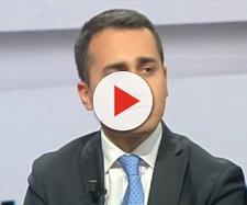 Luigi Di Maio, leader del Movimento 5 Stelle