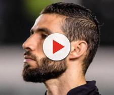 Vanderlei vem tendo boas atuações pelo Santos