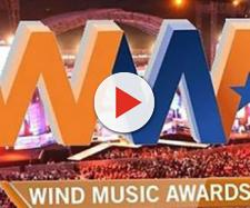 Wind Music Awards 2018: date, cantanti e biglietti