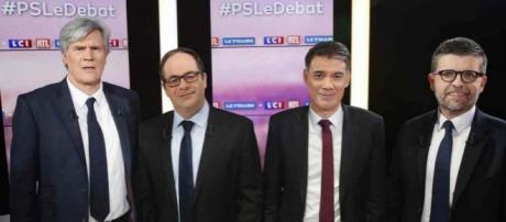 Parti socialiste : Olivier Faure et Stéphane Le Foll en tête pour le poste de premier secrétaire