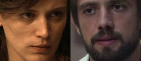 Renato nao desiste de destruir Clara