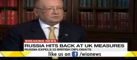 Russia hits back at UK-Photo- (Image Credit Wion/Youtube)