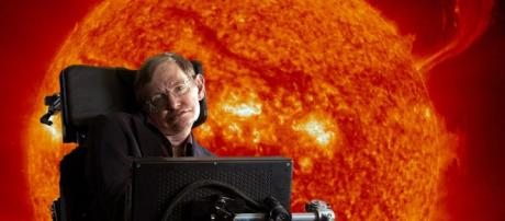 Stephen Hawking afirmó que las tecnologías actuales de viajes espacial
