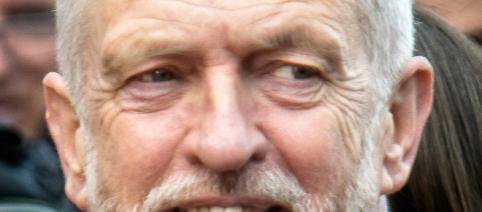 The Salisbury poisonings. Jeremy Corbyn stands alone (photo wikimedia commons/author garry knight)