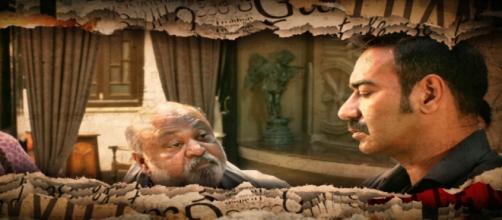 Ajay Devgn-starrer Raid releases (Image via Zoom Tv/Youtube)