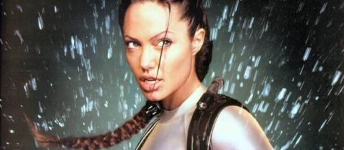 Angelina Jolie : Trop vieille pour Lara Croft ! | melty - melty.fr