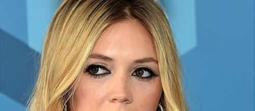 Billie Lourd, el mejor legado de Carrie Fisher • El Nuevo Diario - com.ni