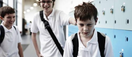Bullying o acoso escolar: estadísticas, detección y prevención ... - depsicologia.com