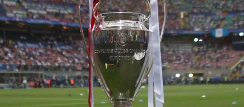 Calendario y horarios de la Champions League 2018