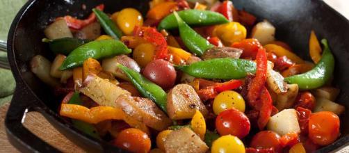 Comer solo alimentos a base de plantas puede ser una opción de estilo de vida saludable para todos